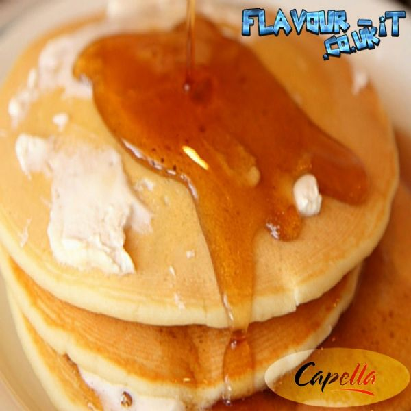 Capella Maple (Pancake Syrup) Flavour Drops
